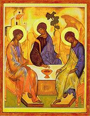 Trinity (Andrei Rublev)