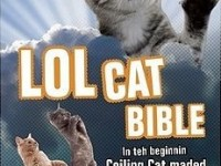 Newest Bible translation – LOLcat