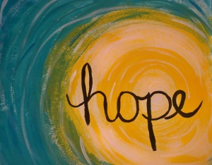 hope-painting