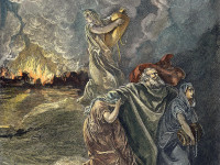 5 Possible reasons Sodom was destroyed