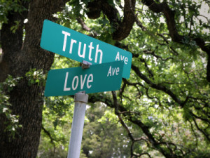 truth-love