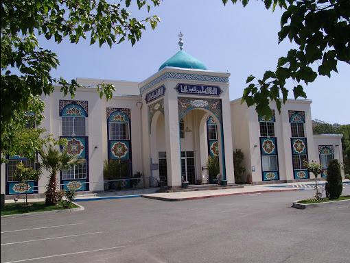 Masjid Abu Bakr Al-Siddia, Hayward, CA