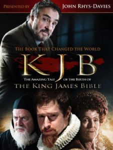 Reflections on KJB: The Book That Changed the World (2011)
