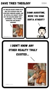 Arrogant Intellectualism